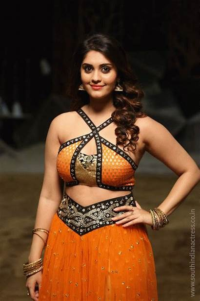Surbhi Actress Surabhi Kshanam Okka Song Stills