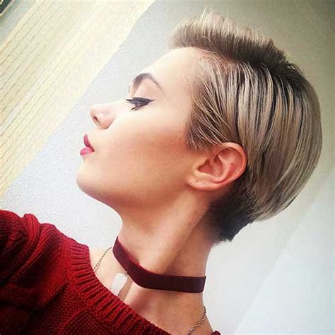 Different Hairstyles For Pixie Cuts by 38 Different Pixie Hairstyles You Will Adore Pixie Cuts