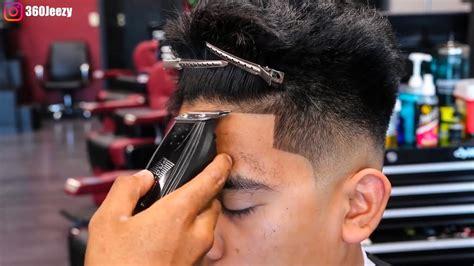 Haircut Tutorial