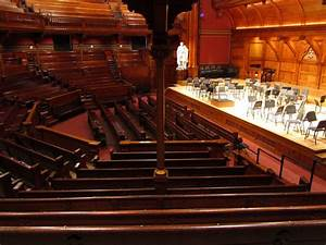 Art Cambridge Seating Chart Sanders Theatre Views Office For The Arts At Harvard