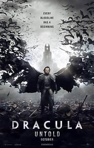 Dracula Untold- Soundtrack details - SoundtrackCollector.com