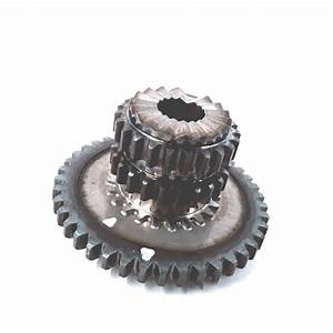 Volkswagen Tiguan Engine Timing Crankshaft Sprocket