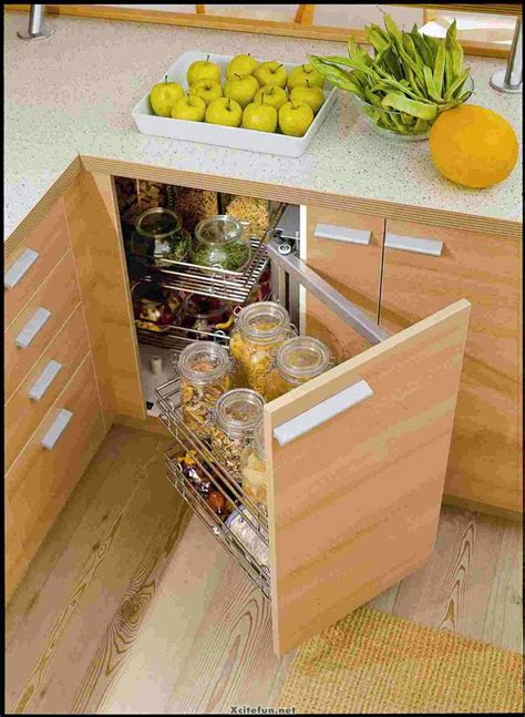 creative wood kitchen cabinets ideas xcitefunnet