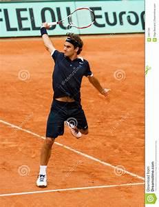 Roland Garros Prix : roger federer chez roland garros 2008 image ditorial image 5301720 ~ Maxctalentgroup.com Avis de Voitures