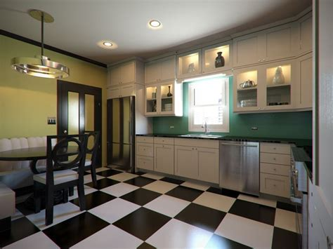 deco kitchen future home ideas