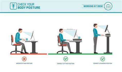 posture bureau understanding ergonomics part ii