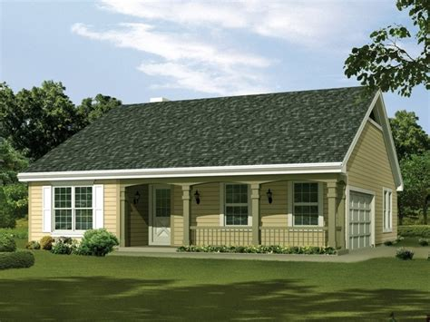 Open Simple Country House Plans Simple Country House Plans