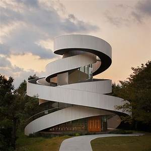 Extravagant, Architectural, Design, That, Will, Fascinate, You