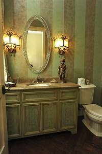 Powder room lighting ideas best powder room lighting for Best brand of paint for kitchen cabinets with lamps plus wall art