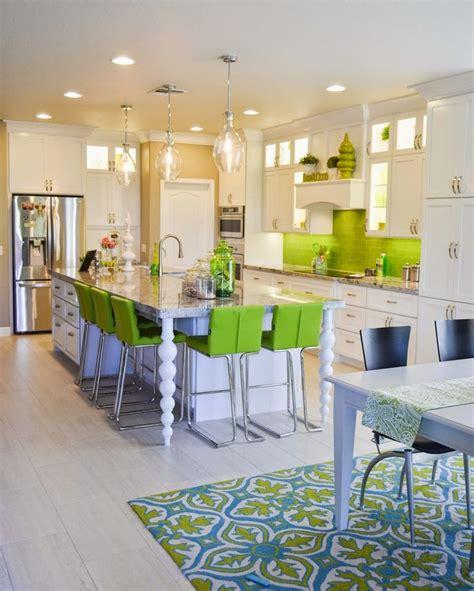 The 25+ Best Lime Green Kitchen Ideas On Pinterest