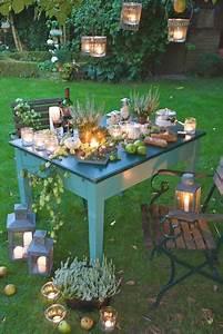 Romantisches Picknick Ideen : anregungen f r ein romantisches picknick im garten ~ Watch28wear.com Haus und Dekorationen