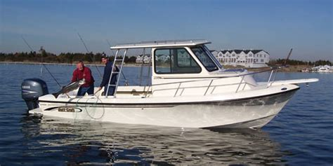 Maycraft Boats Quality by May Craft Boats