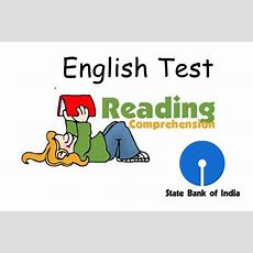 Reading Comprehension Quiz 2 For Sbi Clerk And Sbi Po  Must Attempt All These 10 Questions