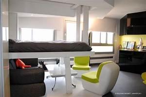 Green Lofts Berlin : loft design ~ Markanthonyermac.com Haus und Dekorationen