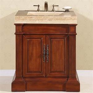325quot Silkroad Stanton Single Sink Cabinet Bathroom