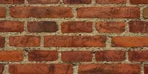 Oprava staré cihlové zdi