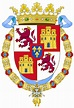 File:Royal Coat of Arms of the Crown of Castile ...