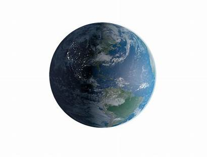 Earth Domain Global Planet Globe Middle Lights