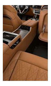 BMW 7 Series Sedan: information and details