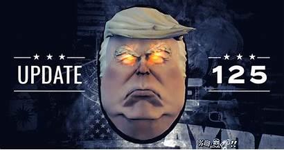 Payday Mask Emperor God Update Masks Steam