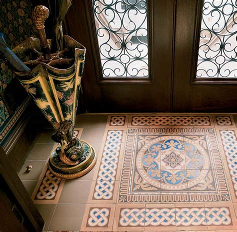 arts and crafts floor l flooring options for period homes old house online