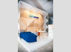 HOTT3D Exhibition Stand Design & Build South Africa