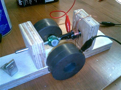 Build An Electric Motor by How To Build An Electric Motor Diy And Repair Guides