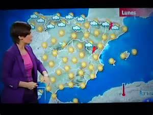 Spanish Weather Forecast