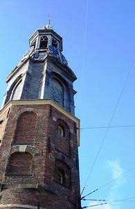 Photo Essay: Architectural highlights of Amsterdam ...