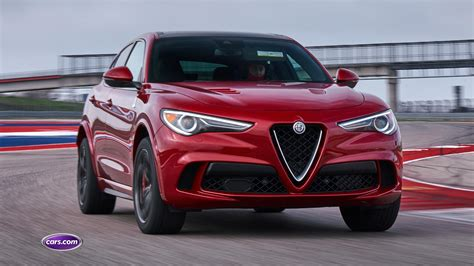 Alfa Romeo Cars by Alfa Romeo Models Pricing Mpg And Ratings