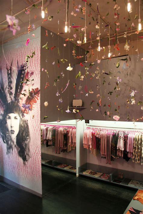 custo barcelona flagship store  francesca signori