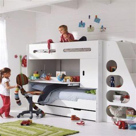 Chambre D'enfant De 4 à 12 Ans  Des Idées Pour La