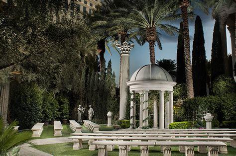 caesars palace vegas weddings planner