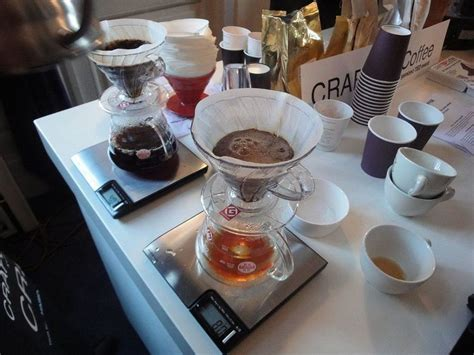 You can then sieve and your cold brewed coffee is ready. Coffee preparation - Alchetron, The Free Social Encyclopedia