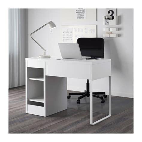 ikea micke bureau micke desk white 105x50 cm ikea