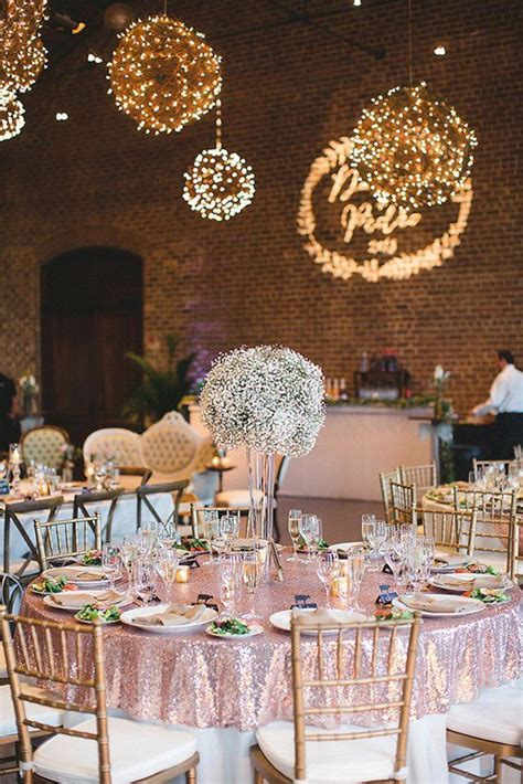 32 Luxurious Gold Wedding Décor Ideas to Rock Mrs to Be