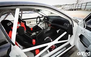 2JZ E46 By Cartu Drifting | Drifted.com
