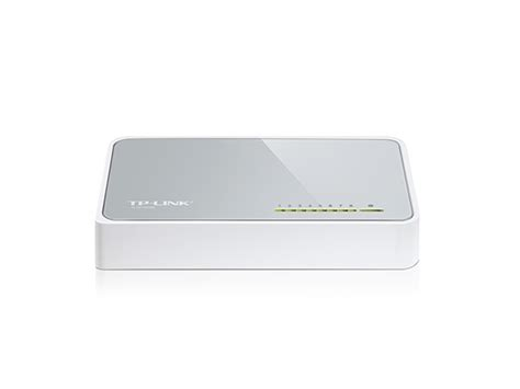 bureau tp switch de bureau 8 ports 10 100 mbps tp link
