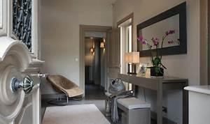 pour toute la maison les douces nuits de mae linge de With comment meubler une entree 4 meuble dentree moderne avec 2 miroirs