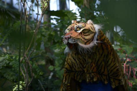 Botanischer Garten Berlin Dschungel Buch by Auf Theater Safari Mit Mogli Und Balu Cus Leben