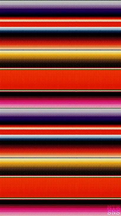 Serape Iphone Southwest Southwestern Backgrounds Phone Fabric