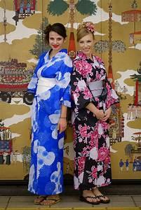 It, U2019s, A, Yukata, Not, A, Kimono