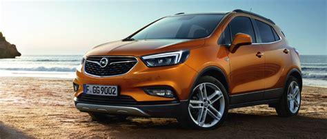 opel mokka 2020 2020 opel mokka x preview price estimate car4 u
