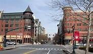 Rockville Town Square in Rockville, Maryland • Terrain.org ...