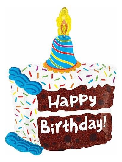 Birthday Happy Baker Cake Jackson