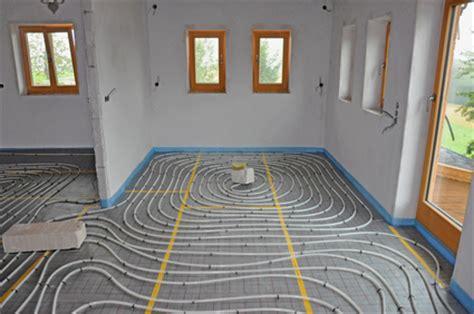 Bodenbeläge Fußbodenheizung Geeignet by Fu 223 Bodenheizung Welche Bodenbel 228 Ge Sind Geeignet
