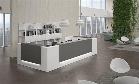 modern reception desk design image gallery modern reception desk
