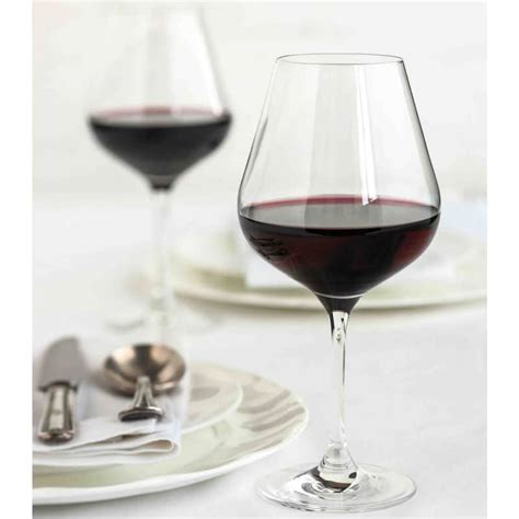 Check out our red wine glass selection for the very best in unique or custom, handmade pieces from our wine there are 16537 red wine glass for sale on etsy, and they cost sgd 15.28 on average. Vinalies Red Wine Glass, set of 6 - Wine Gift Centre