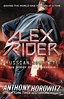 Russian Roulette: The Story of an Assassin (Alex Rider Series #10) by Anthony Horowitz, Hardcover   Barnes & Noble®