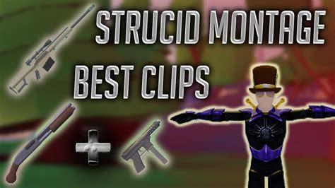 heavy sniper  sawn  shotgun montage strucid beta
